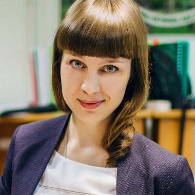 Лукьянова Мария Александровна